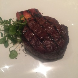 Hereford Fillet Steak