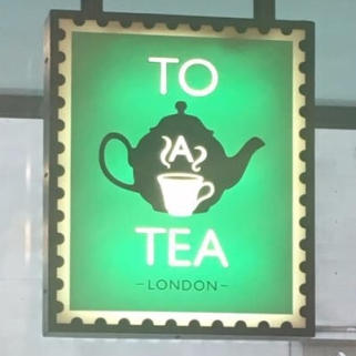 To a Tea