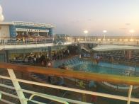 Deck 11 - Main Pool