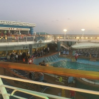 Deck 11 - Main Pool