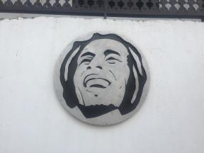 Bob Marley Musuem