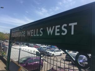 Tunbridge Wells West