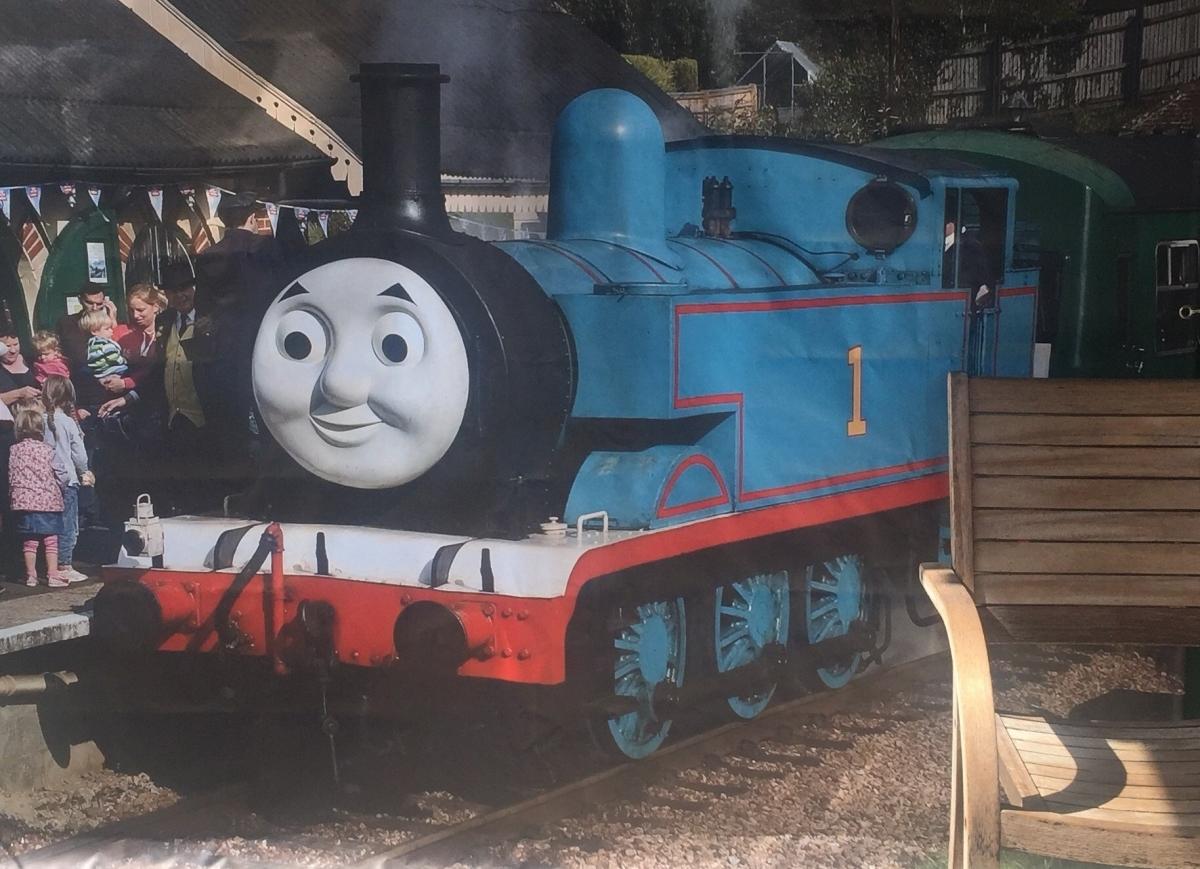 Thomas the TankEngine