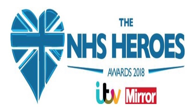 The NHS Heroes Awards2018