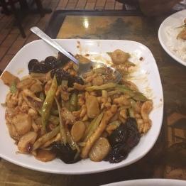 Yummy Chinese