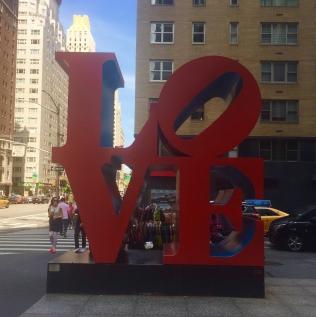 Love Landmark