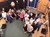 The Choir at Abbey Road Studios