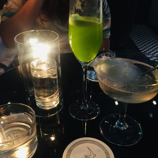 Lovely Cocktails