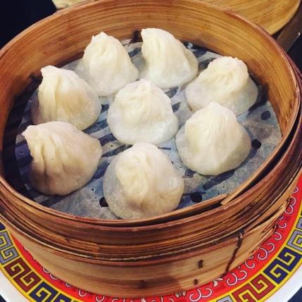 Leong's Xiao Long Bao