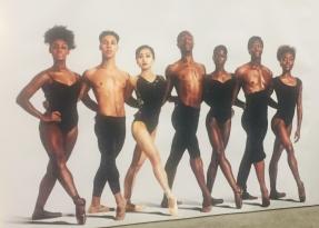 Ballet Black Cast