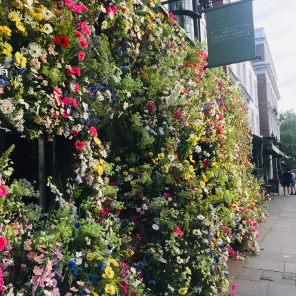 The Ivy Chelsea Gardens