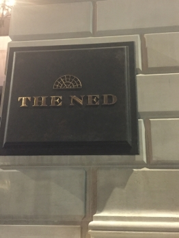 The Ned