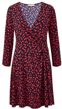 Oasis Heart Dress